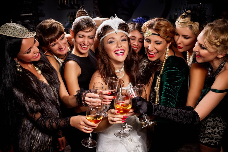 Bachelorette Party Limo service