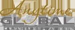 anytime global transportation Logo